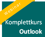 Webinar Outlook